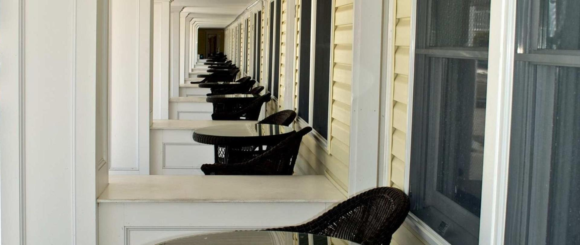 Madison Avenue Beach Club Official Site Motels In Cape May