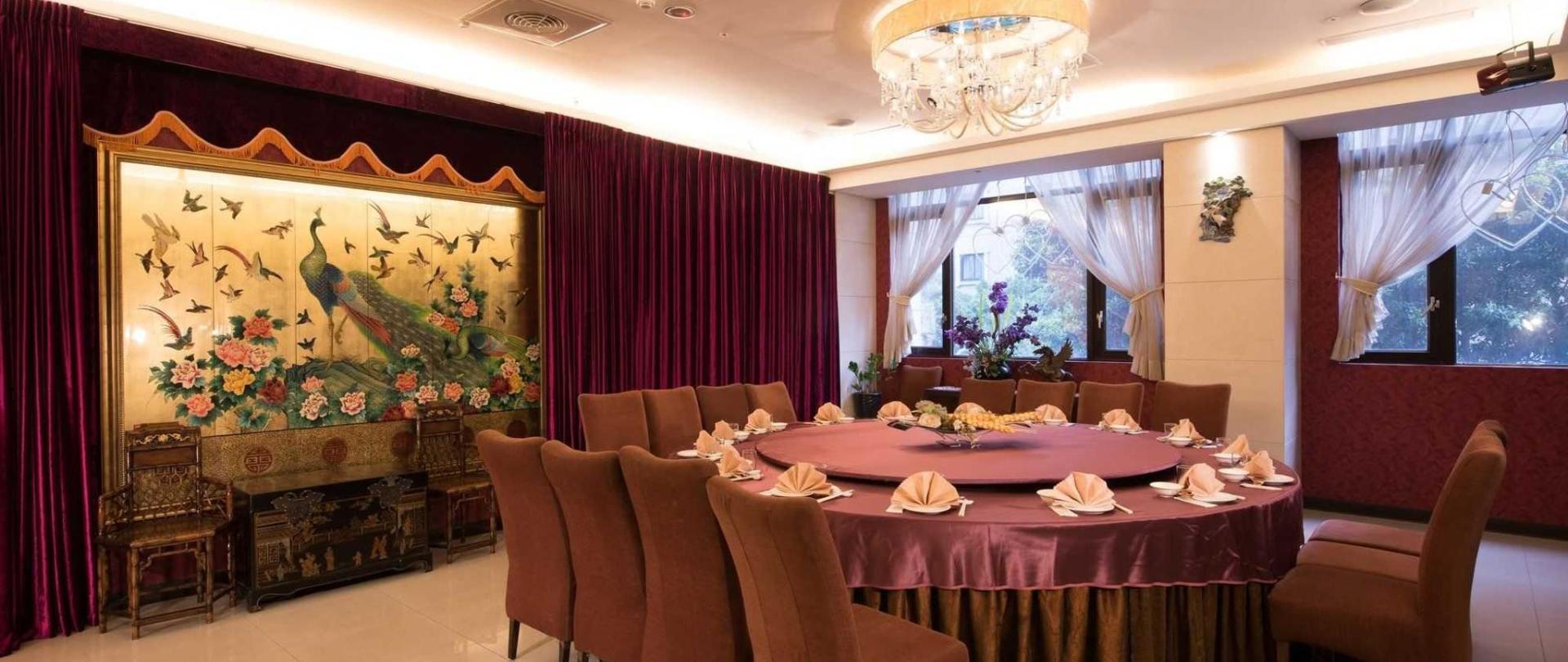 YUZHENXUAN Chinese Restaurant
