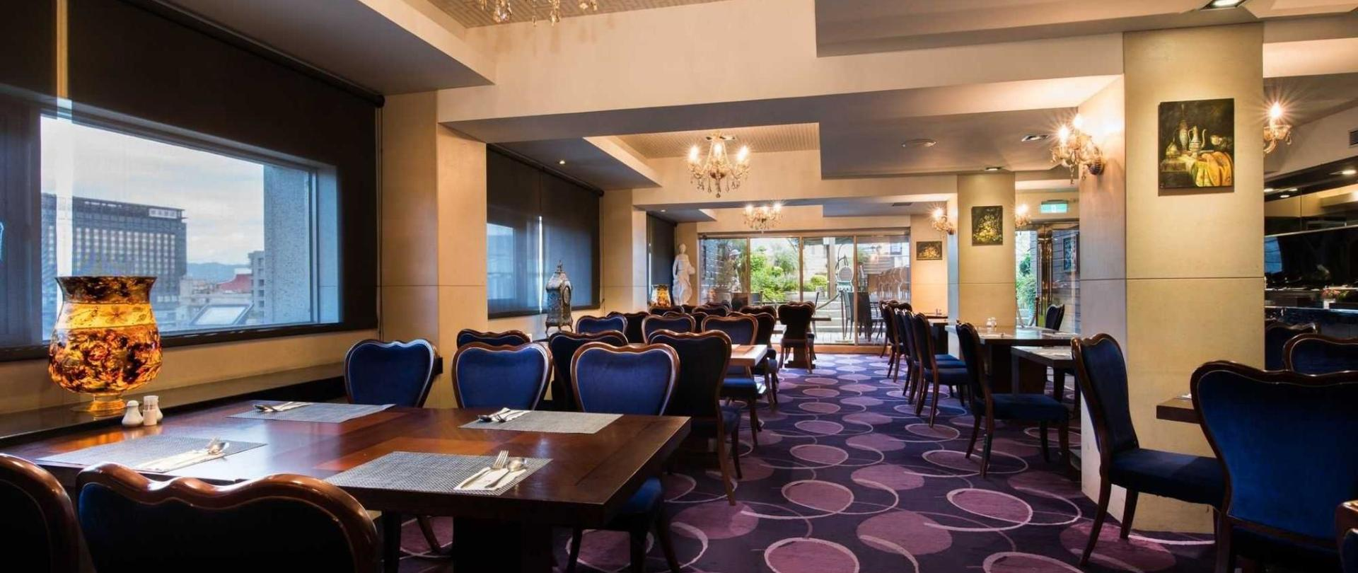Haiyue Restaurant