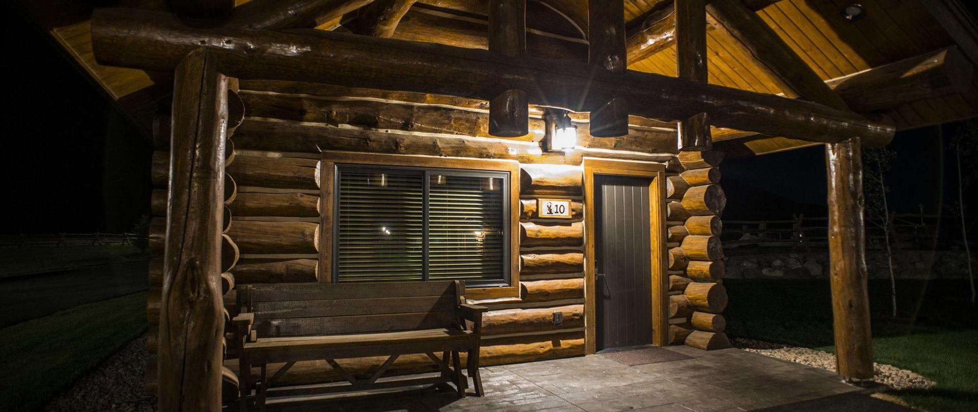 kodiak mountain resort | afton | wy