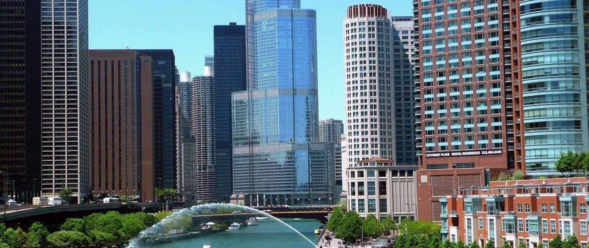 Millennium Park Corporate Apartments - Chicago - USA – Pittsfield ...