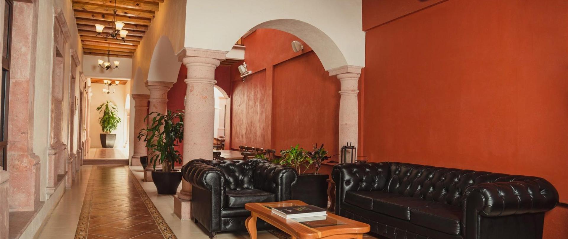 Hoteles Río, Querétaro, Santiago de Querétaro, México.jpg