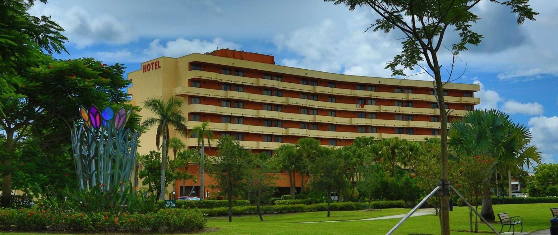The Inverrary Golf Resort Fort Lauderdale Fl Us
