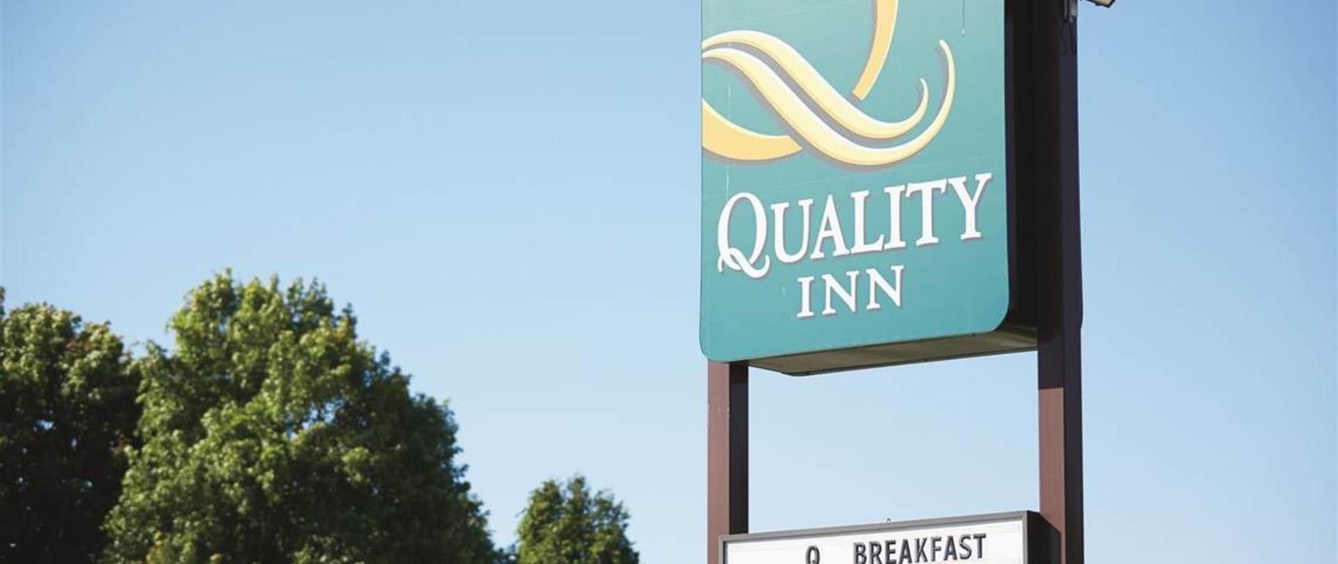 Quality Inn Southampton, Canada (6).jpg