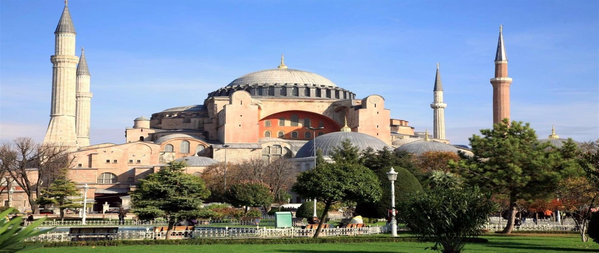 Just 5 min. walking distance HagiaSophia.jpg