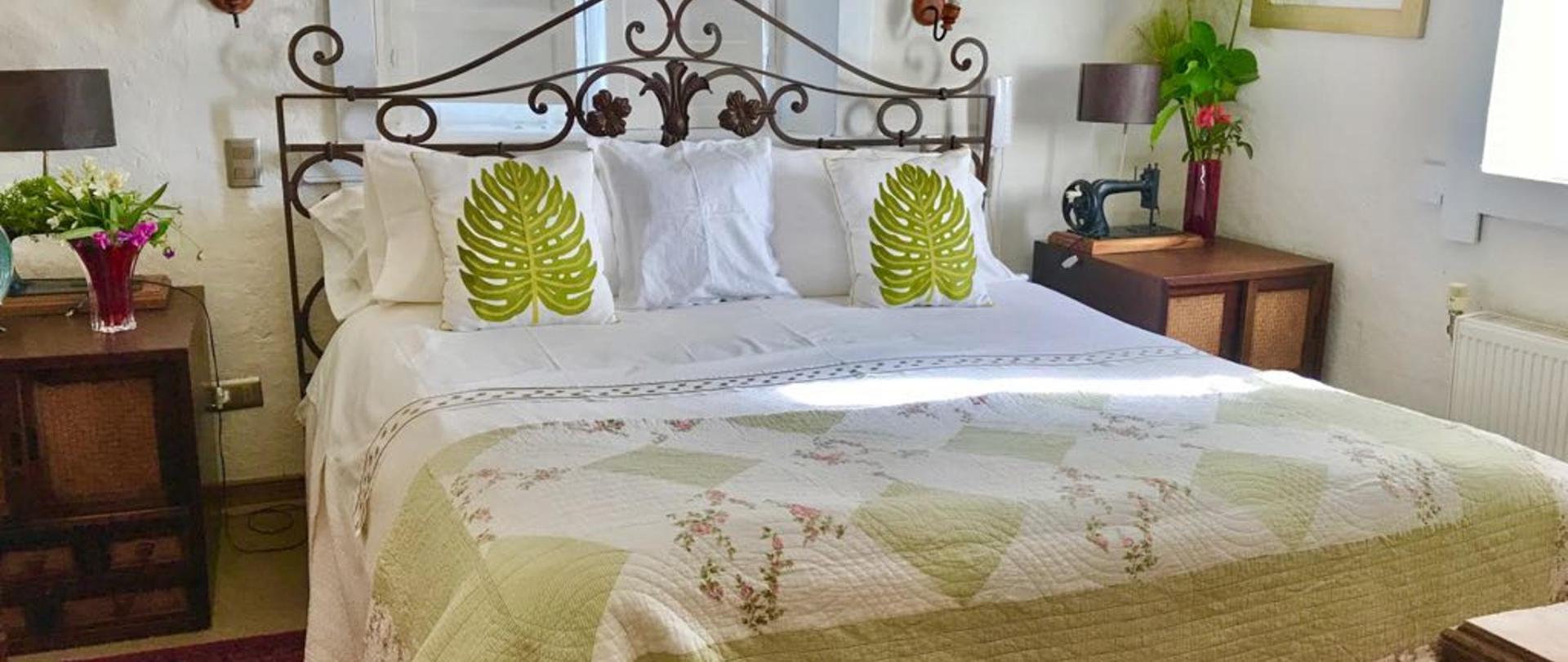 Hotel Vendimia Parador - Habitacion Matrimonial - Colchagua.JPG