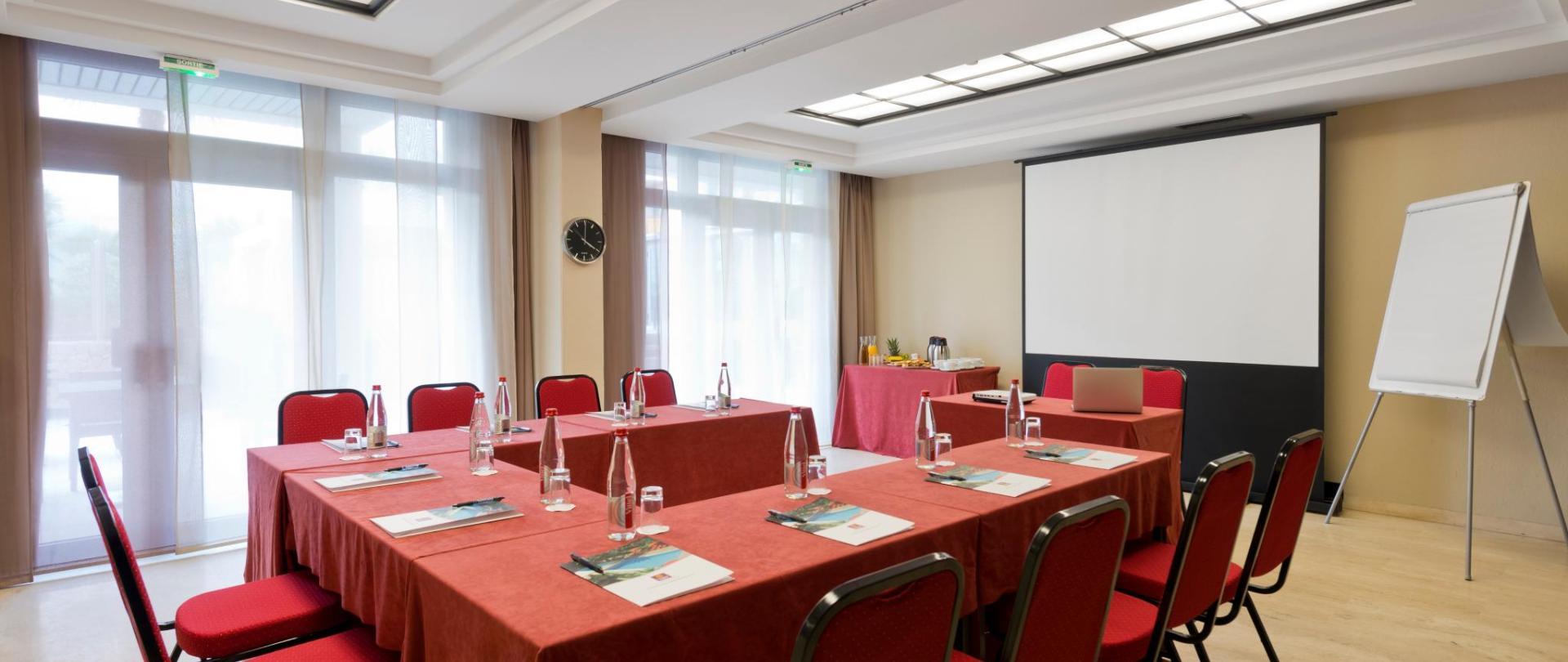Seminaires Clarion Suites Cannes Croisette