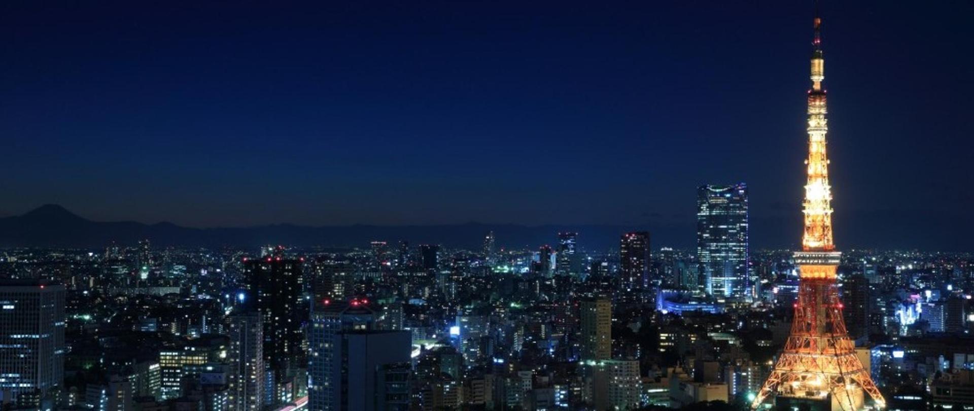 도쿄 타워 야경 .jpg