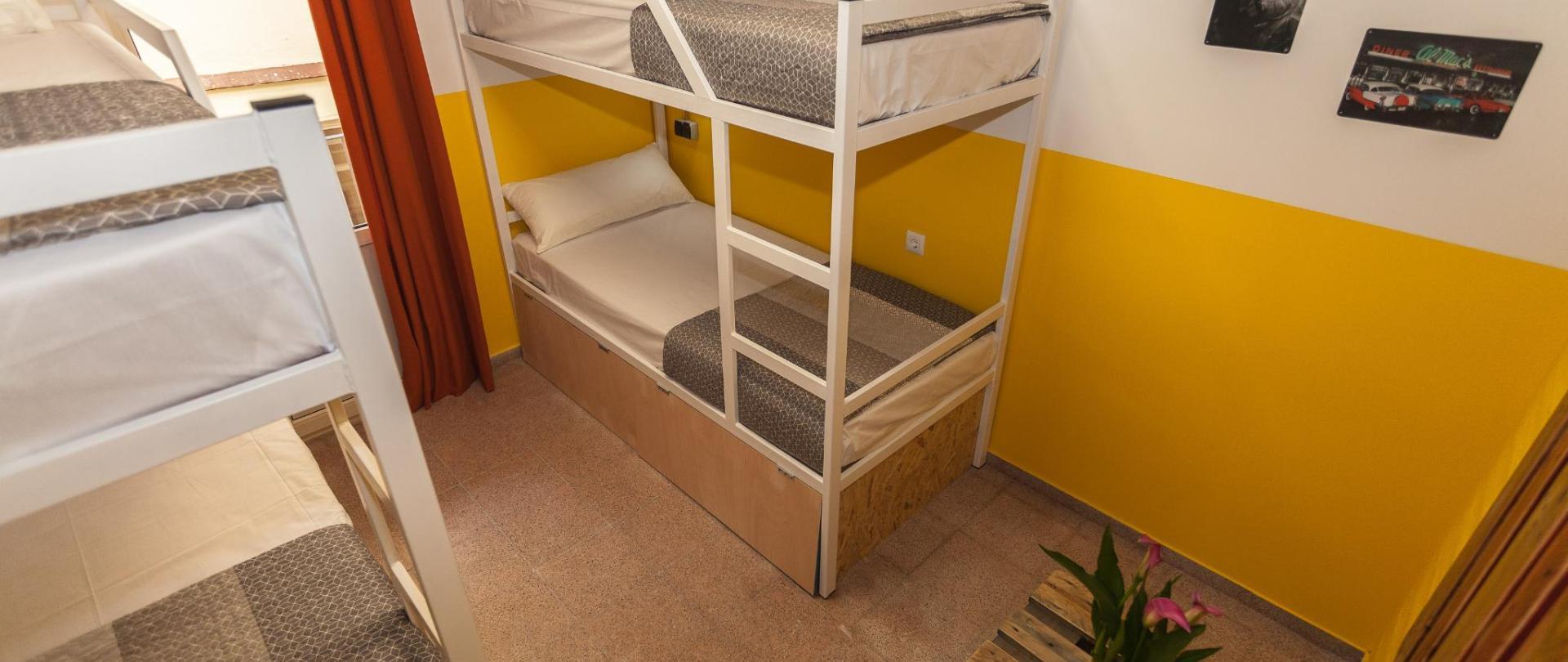 Loft Hostal