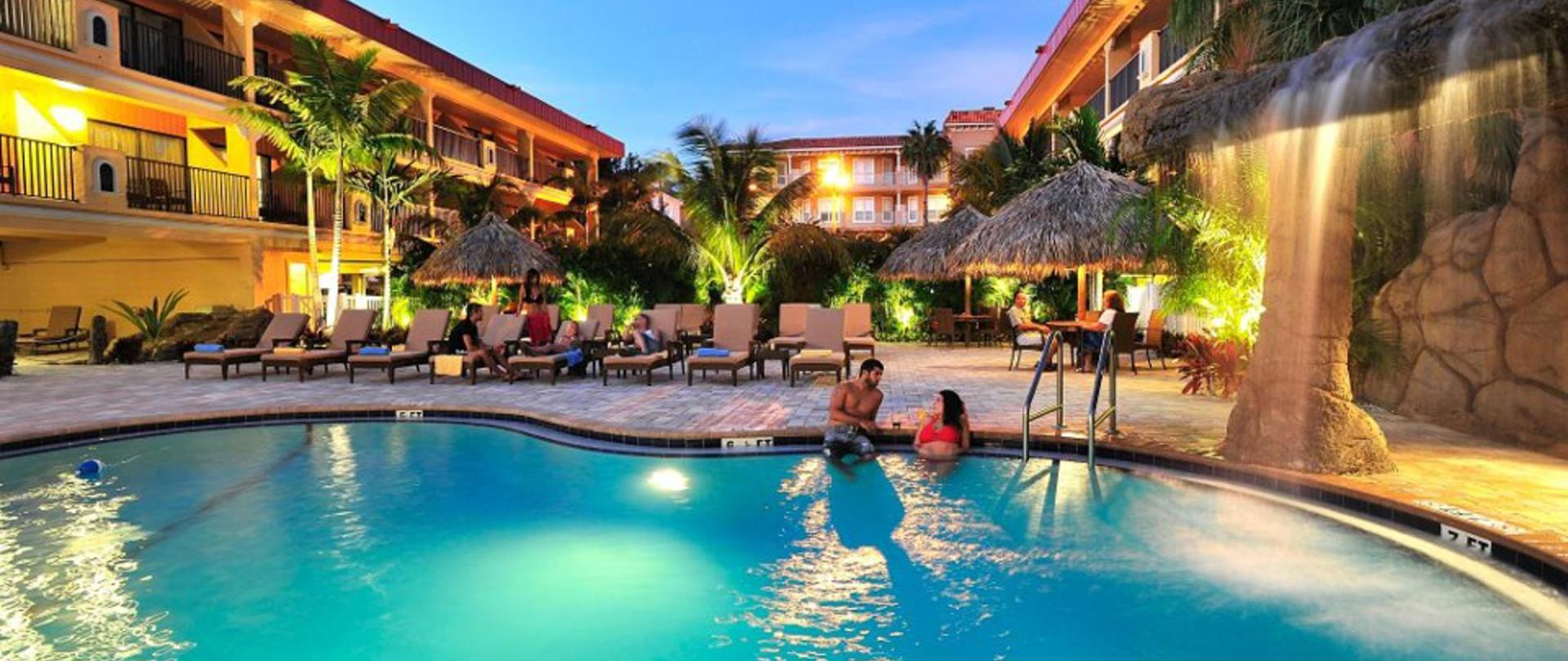 Clearwater Beach FL Hotel | Coconut Cove All-Suite Hotel – Coconut ...