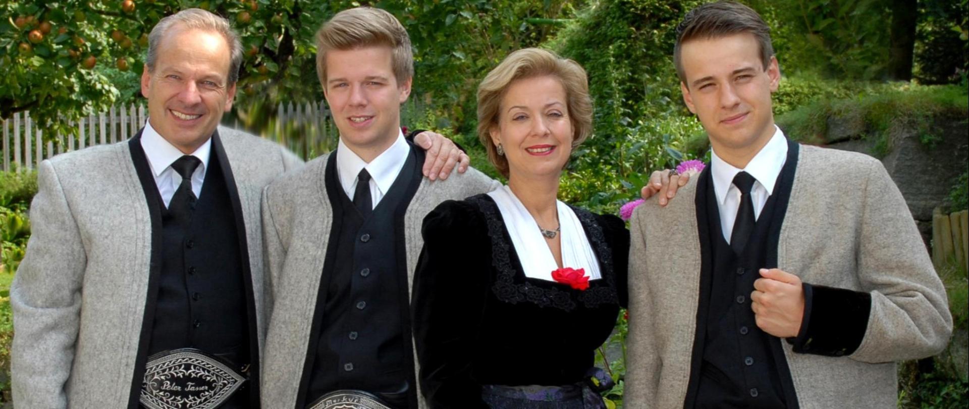 Family Tasser