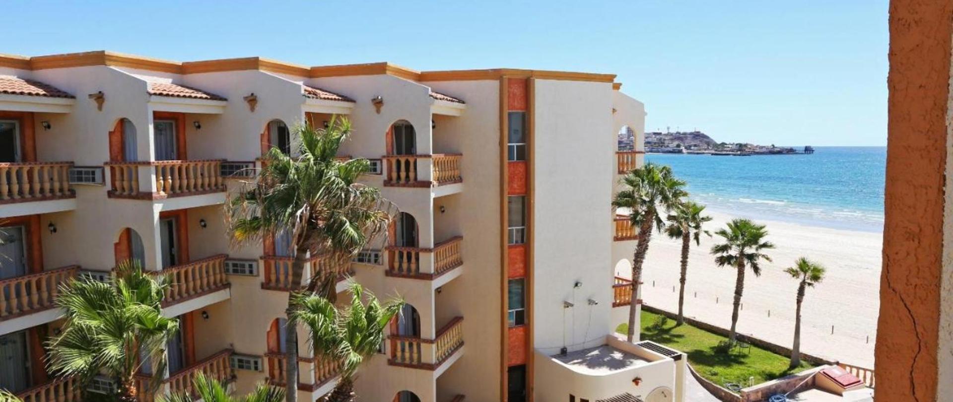 Playa Bonita Resort Rocky Point Puerto Penasco Mexico