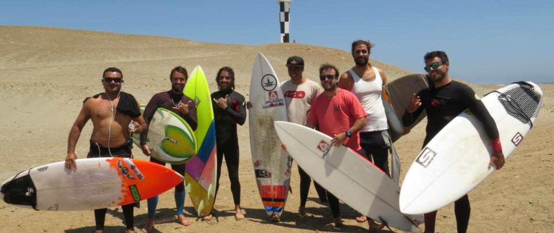 Surf Hotel Hospedaje El Mirador Pacasmayo Peru surf amigos web.jpg
