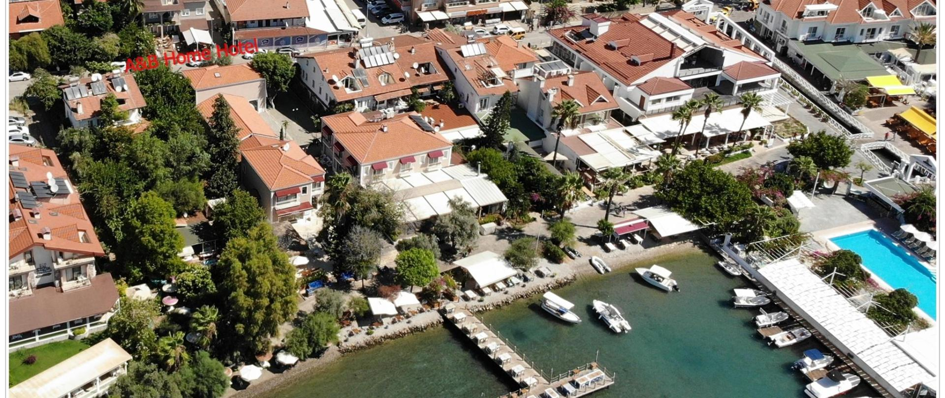 overview ab home hotel göcek.JPG