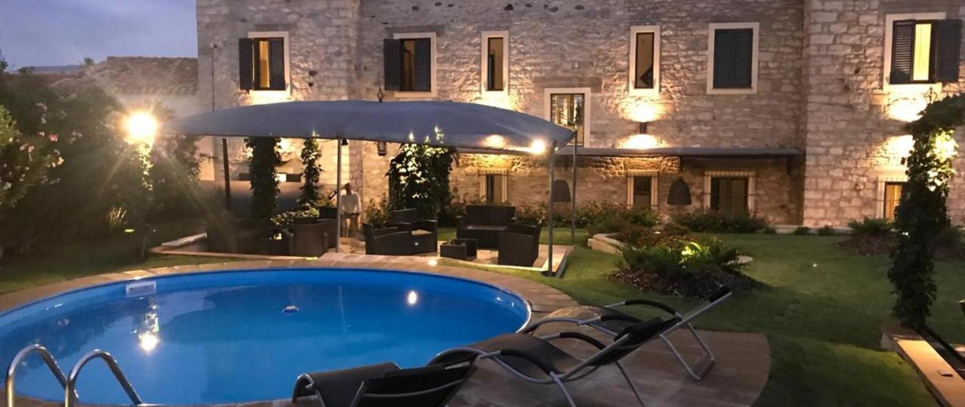 Borgo Antico XIX sec.
