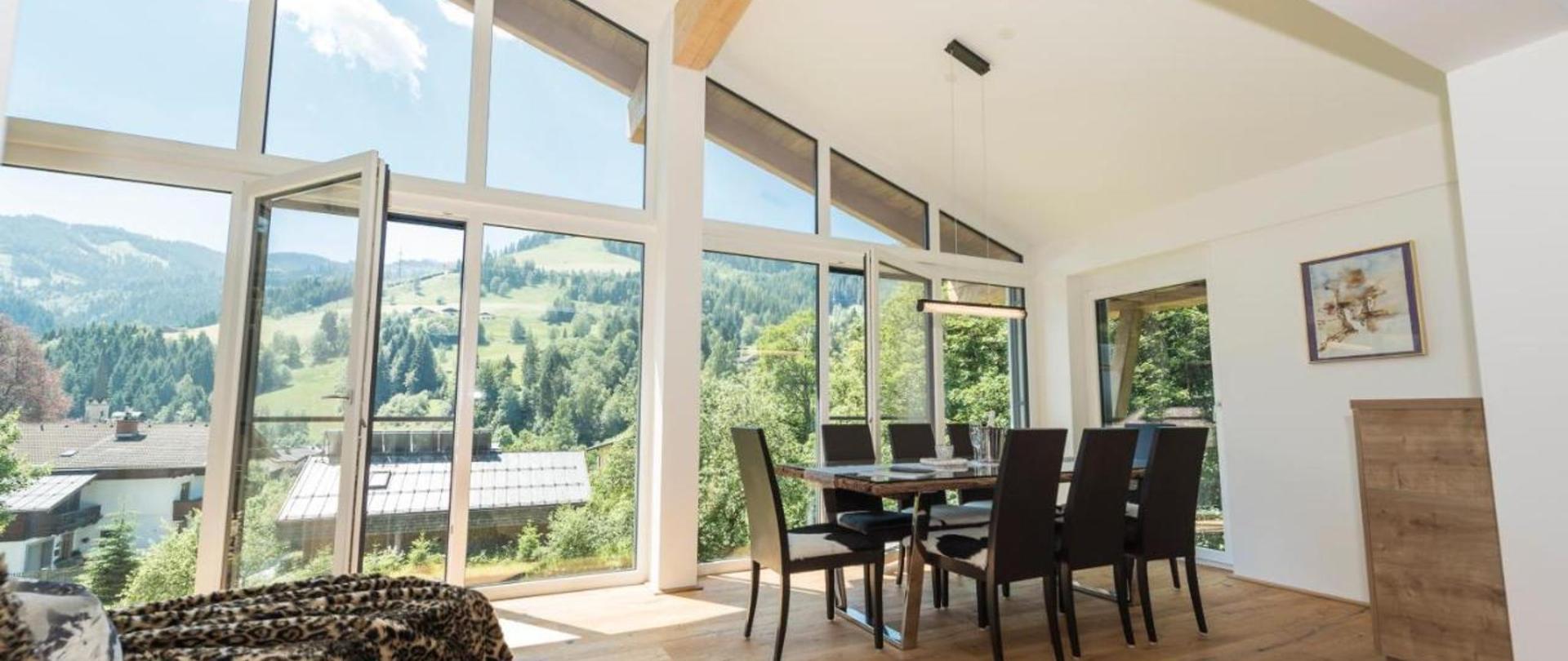 Luxusferienwohnungen Bauer-Müllerhaus