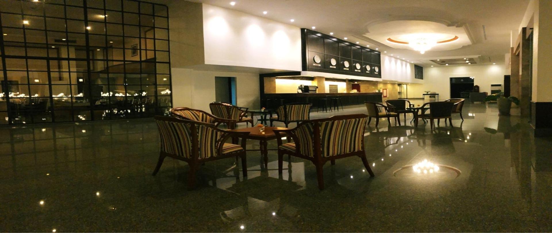 Nakornping Palace Hotel Chiang Mai Thailand