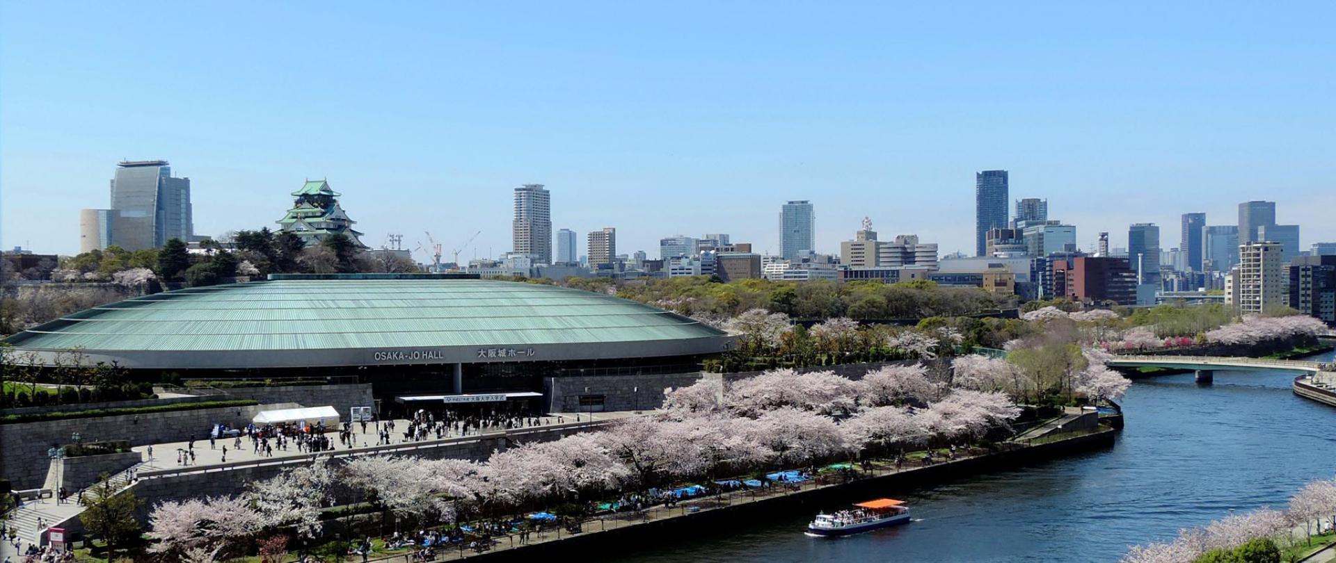 Spring Osaka Castle  (3).jpg