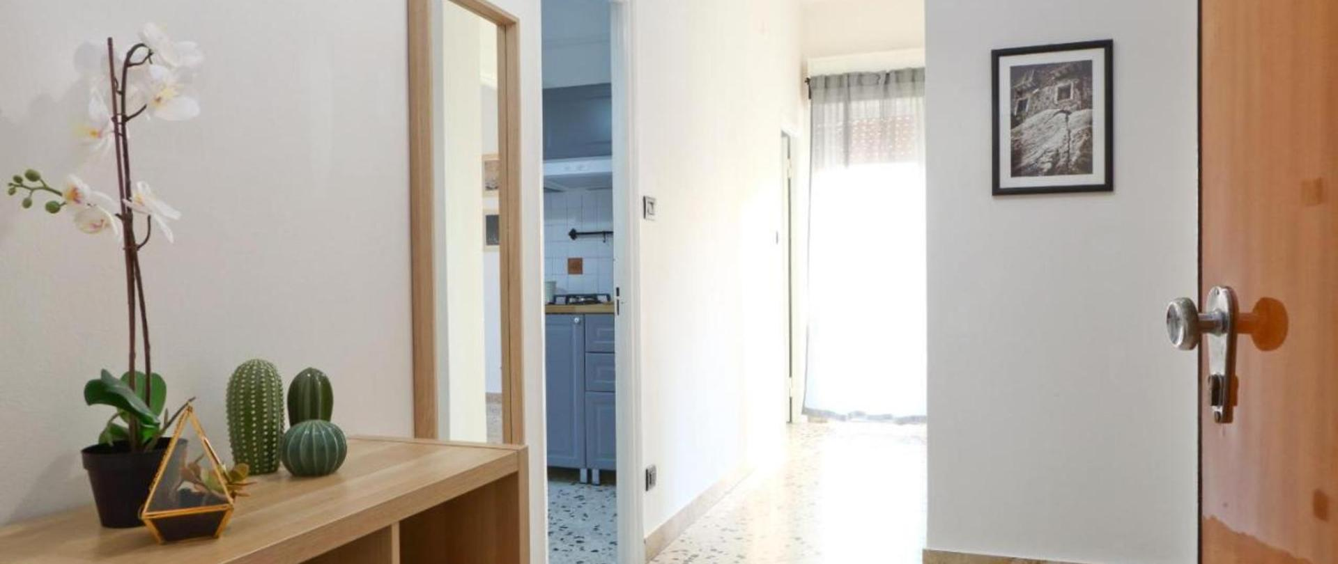 SELF: Apartments in Cefalù