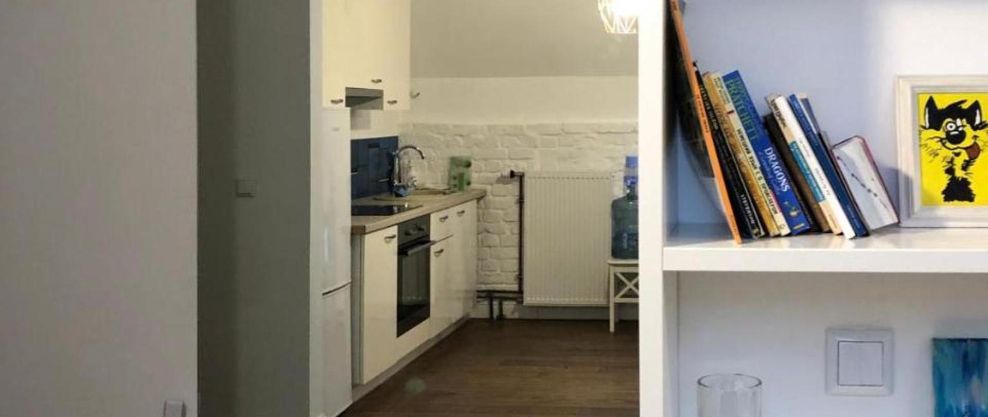 Stabu Sēta Apartments