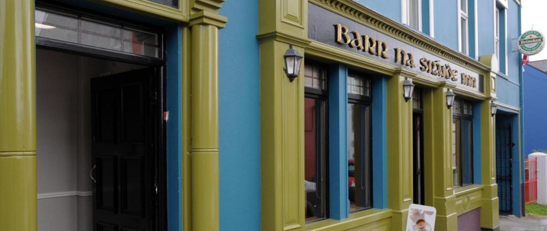 Barr Na Sraide Inn