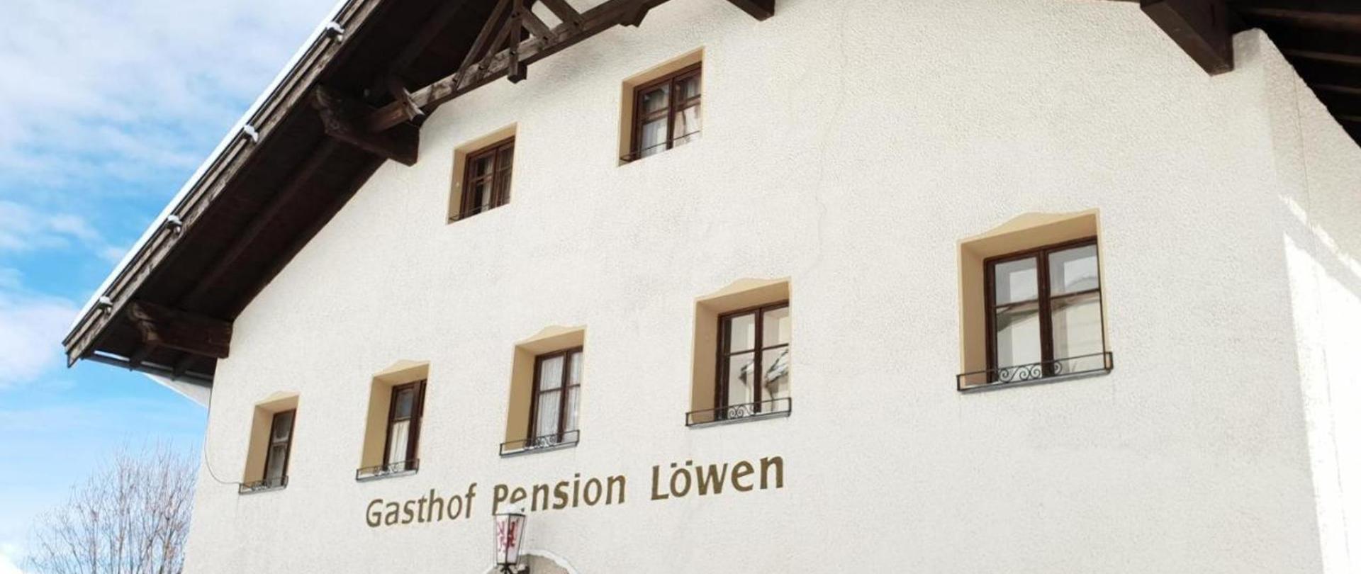 Stanton Hostel