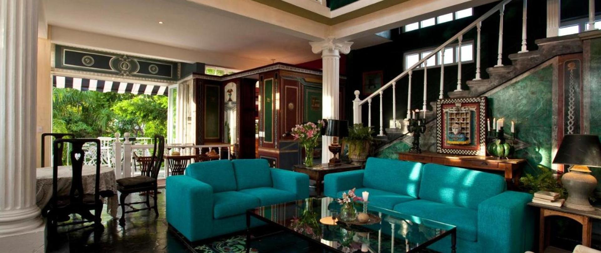 Hotel Boutique Rivera Del Rio