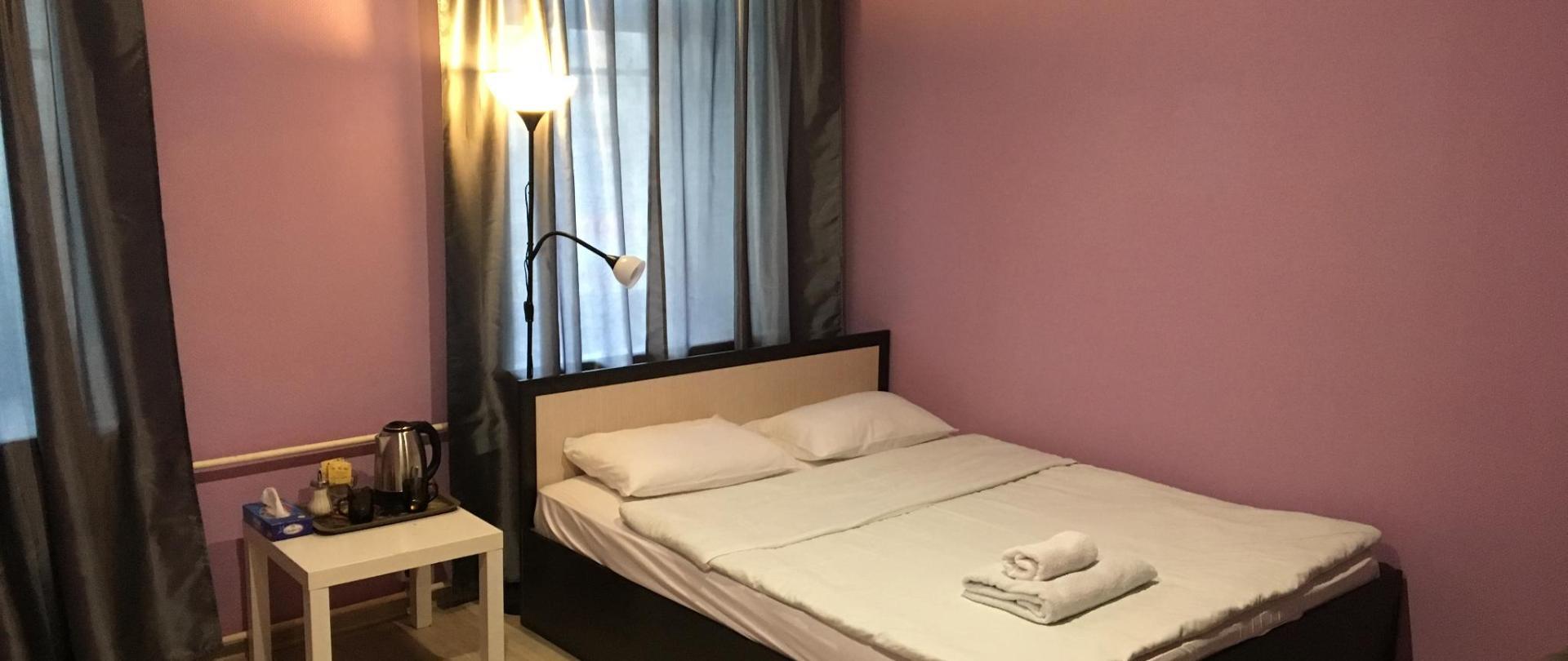 Hotel Strominka