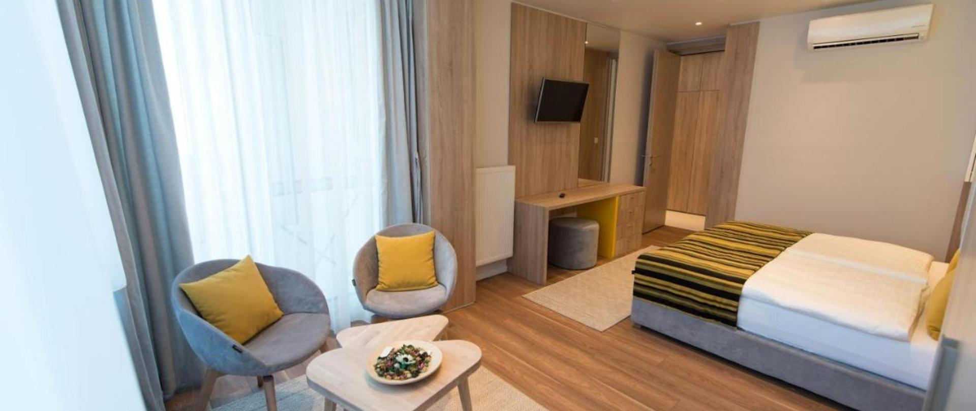 Sarajevo Daily Apartments