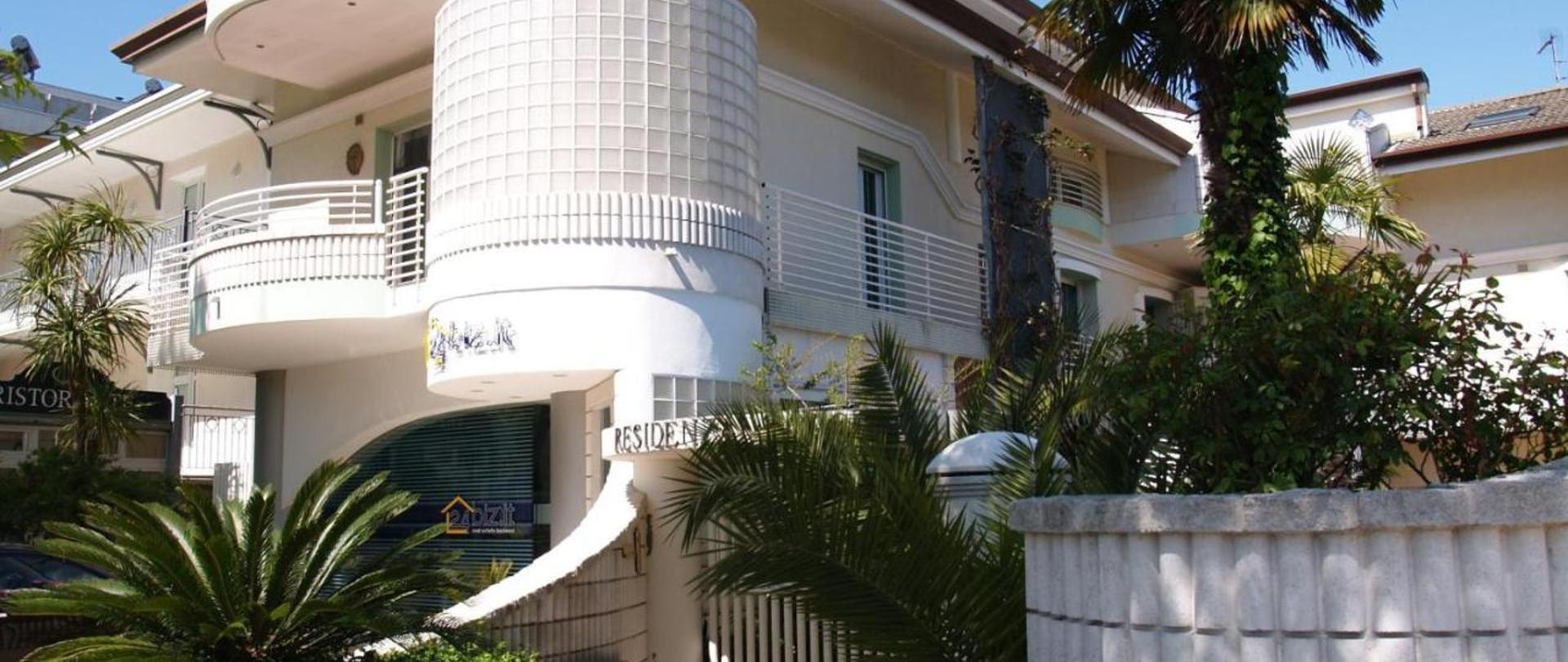 Residenza Zaccolo, appartamenti a Lignano Sabbiadoro