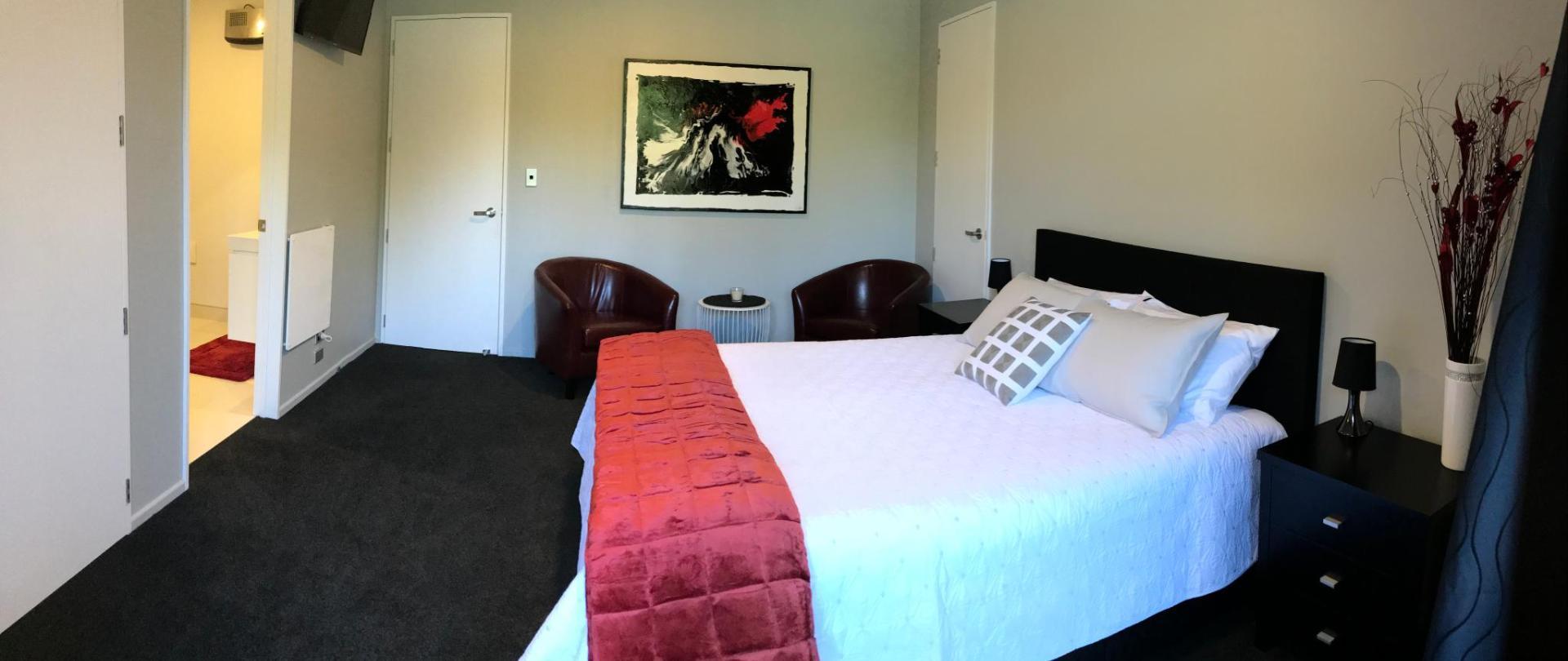 Camera degli ospiti 1
