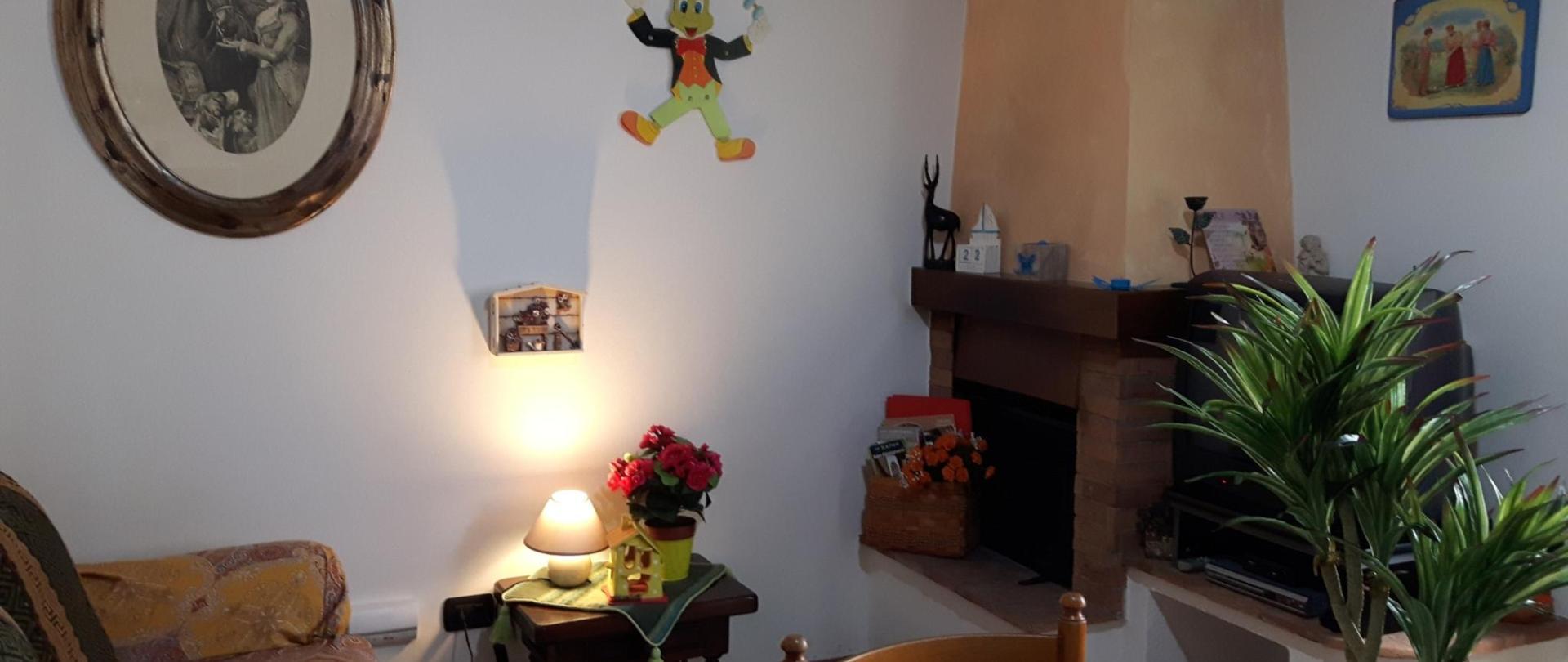 Agriturismo Villino del Grillo
