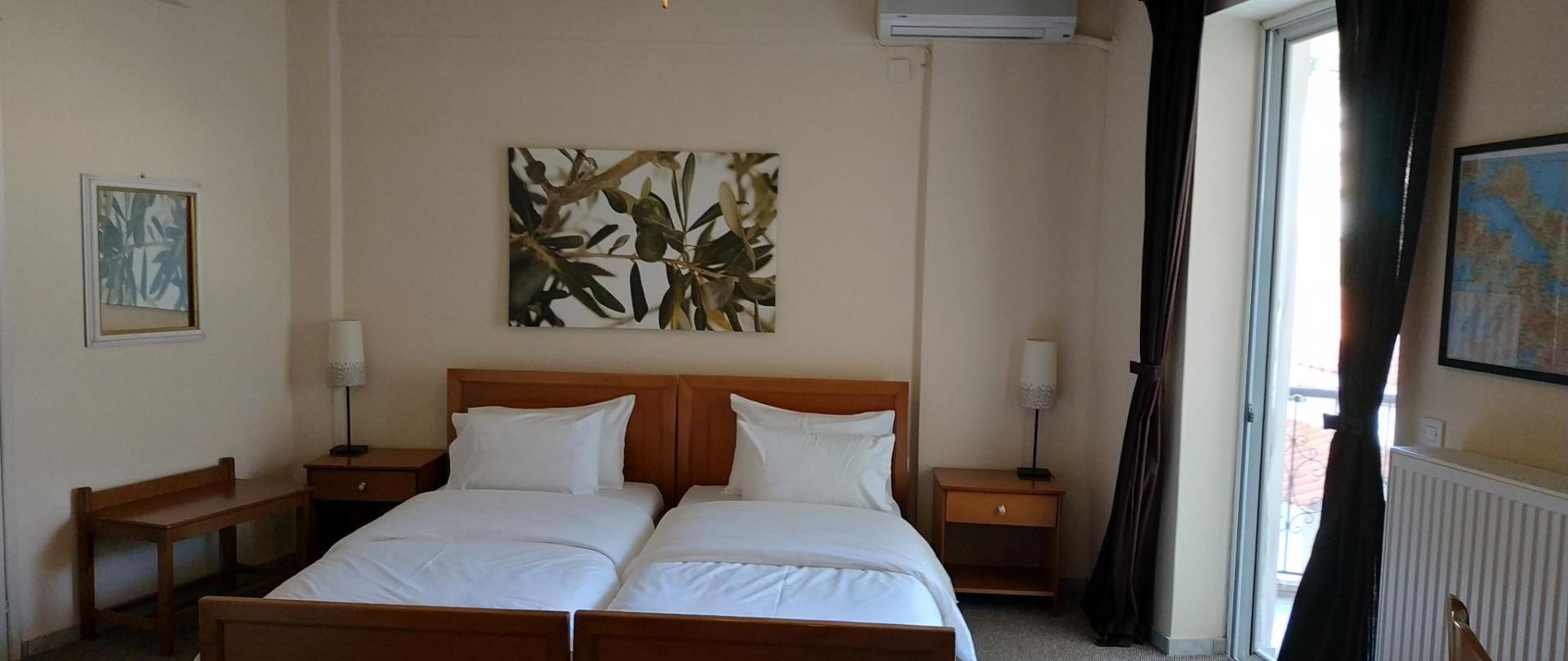 Eviali Apartments