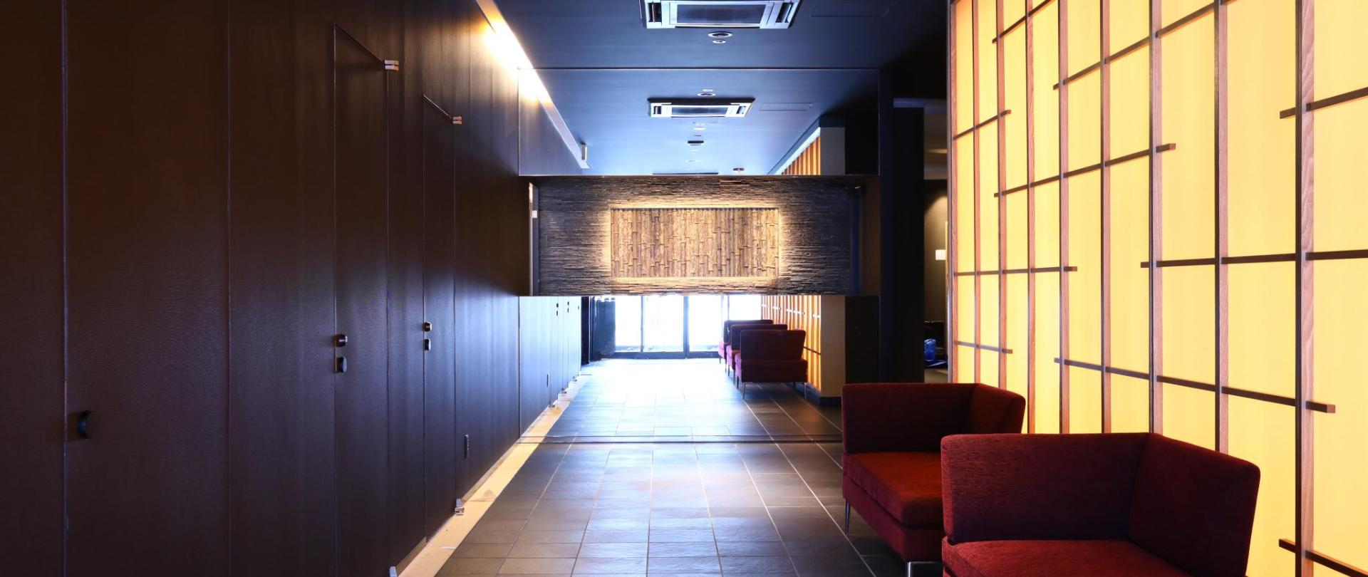 Hotel Wing International Kyoto - Shijo Karasuma