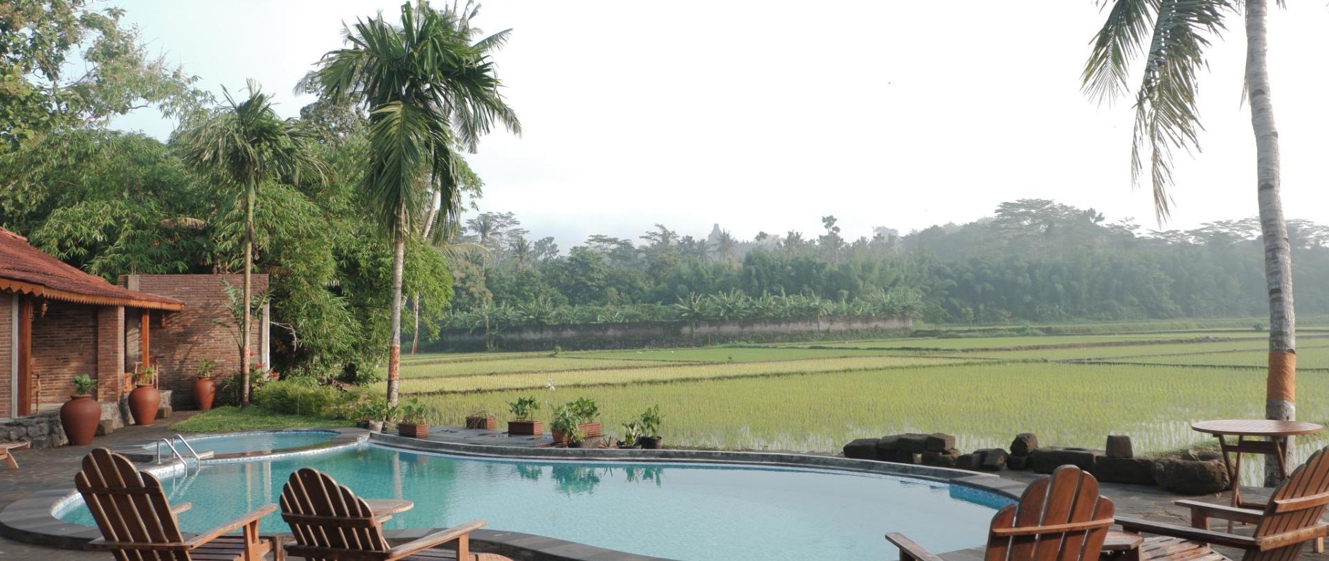 Gopalan Borobudur