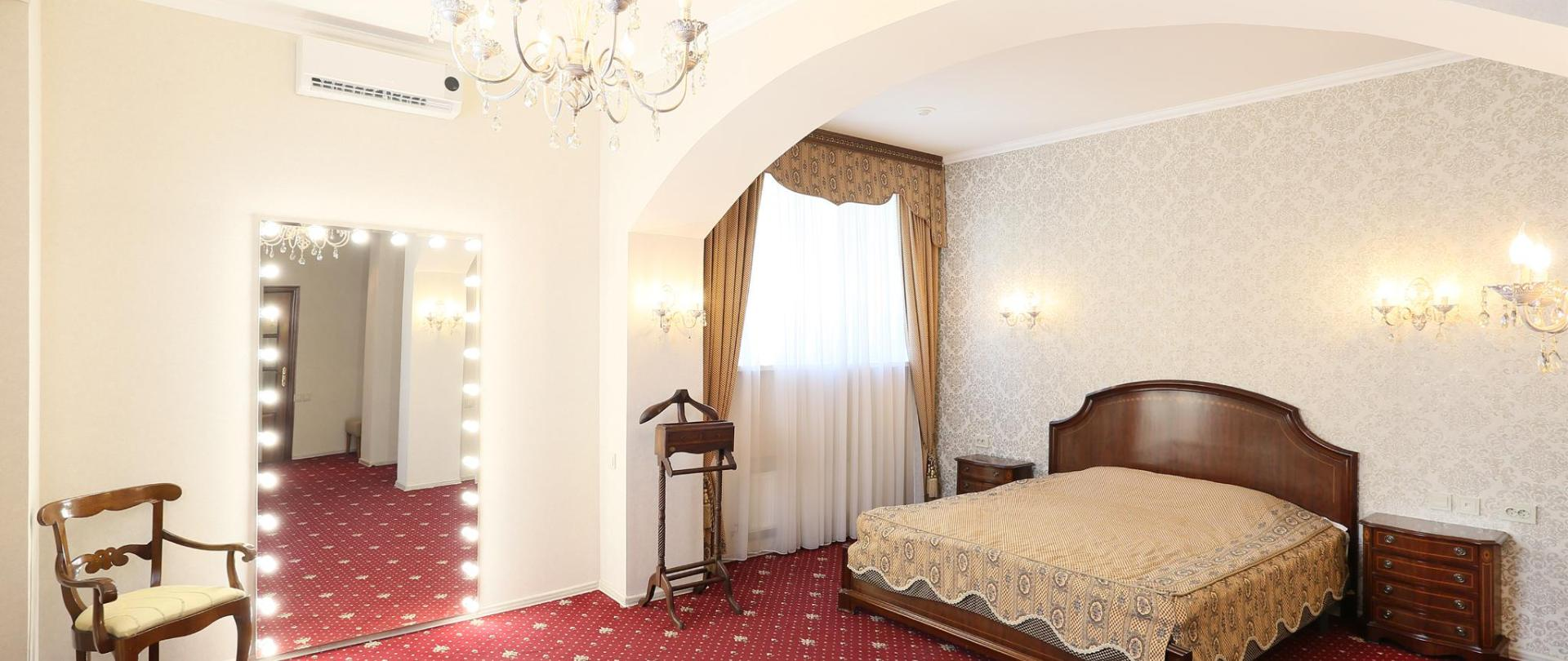 Guyot Business Hotel butikowy