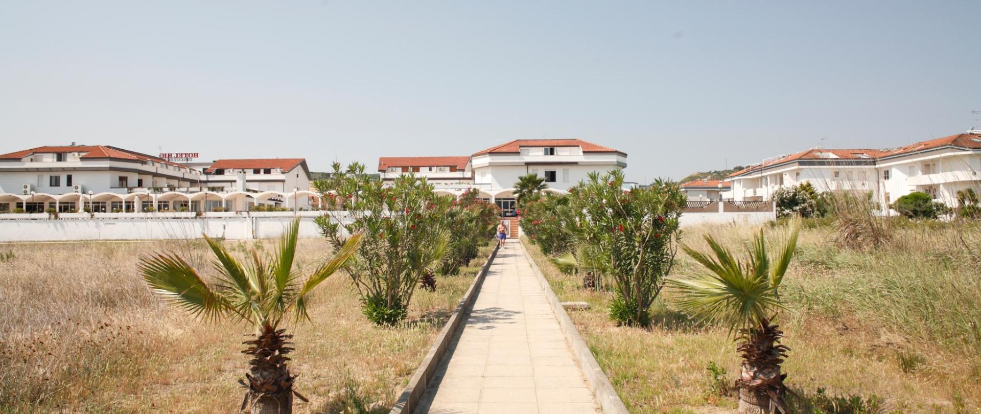 Hotel Sabrina