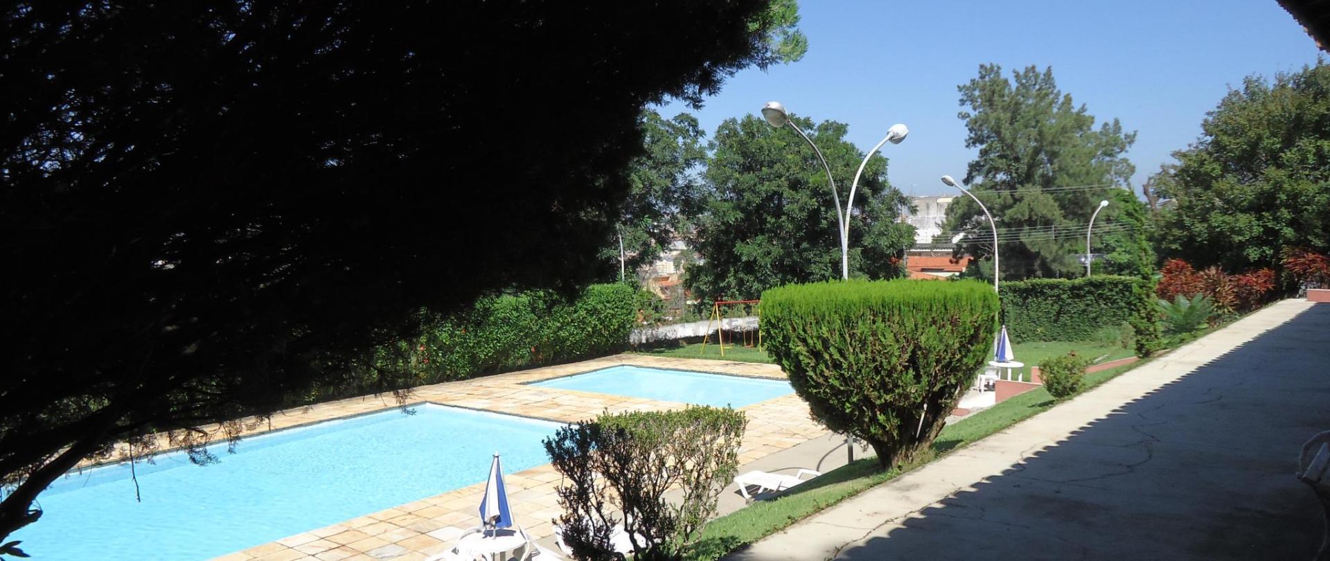 Grande Hotel Atibaia