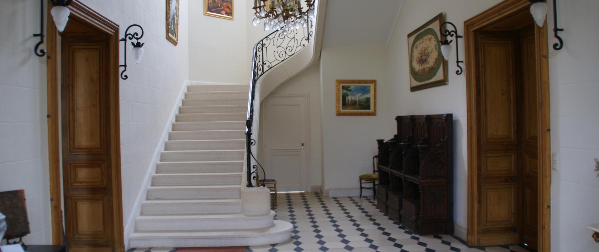 Les Appartements du Château