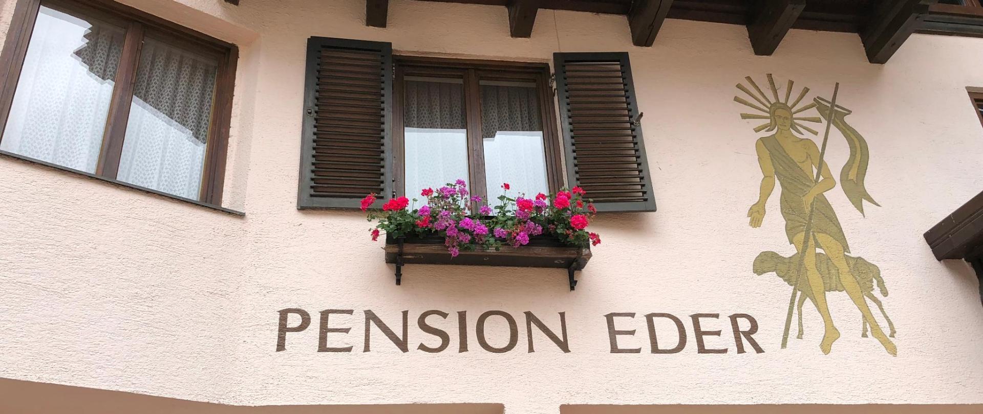Pension Eder