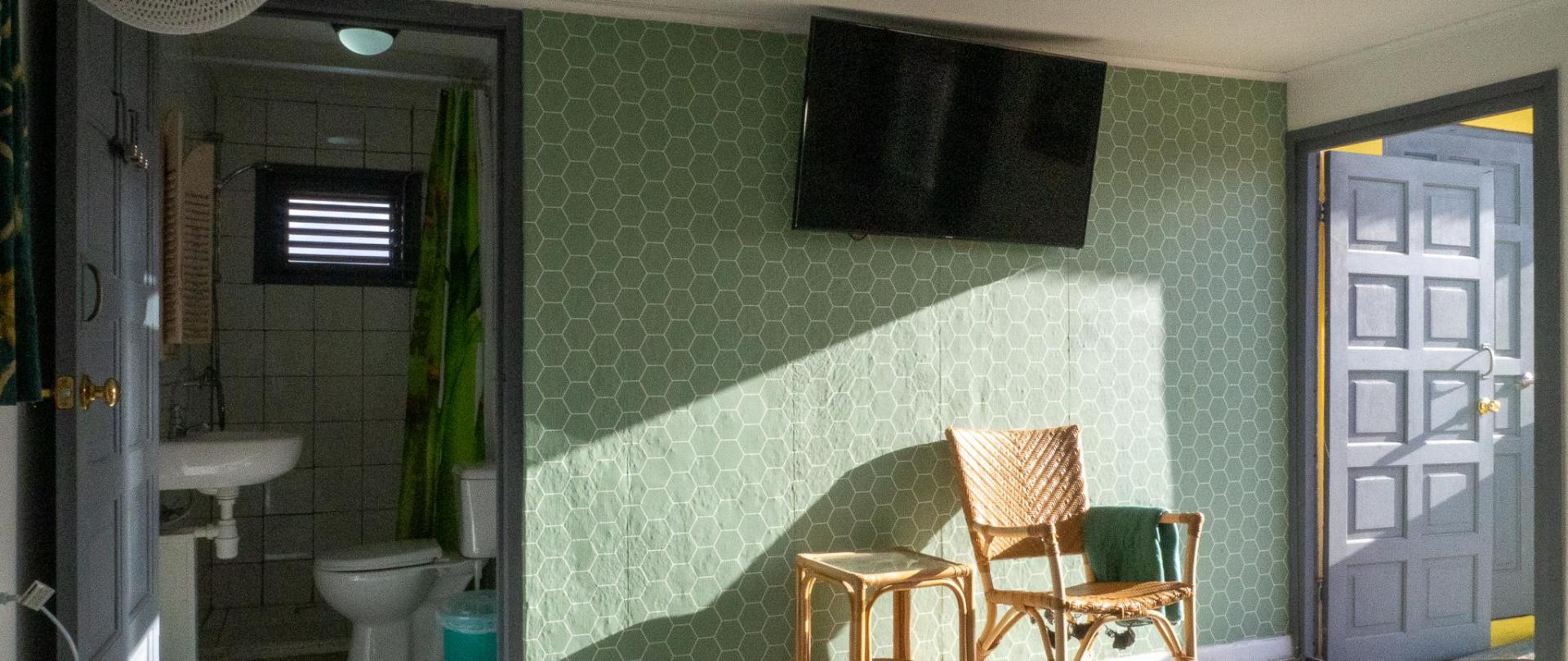 Shelterrock Paradise rooms