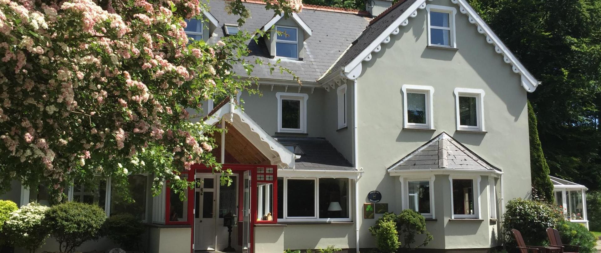 Gleann Fia Country House