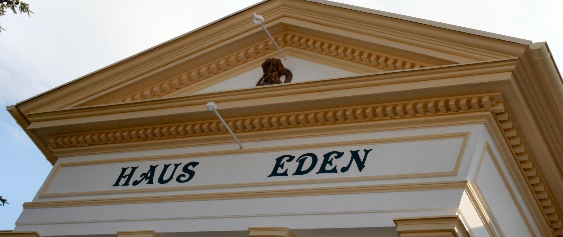 Garni Eden Hotels