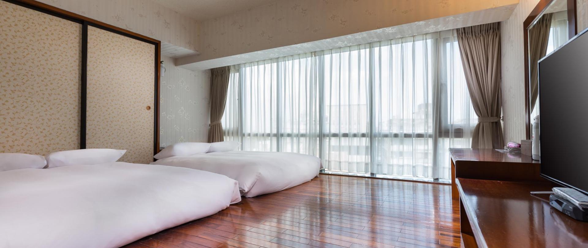 Lishin Hotel
