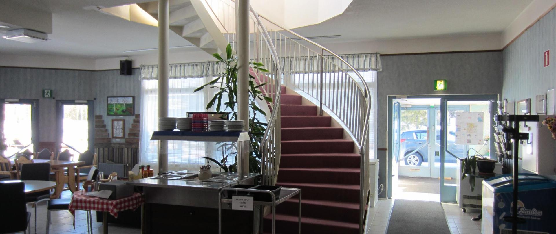 Отель Yöpuu
