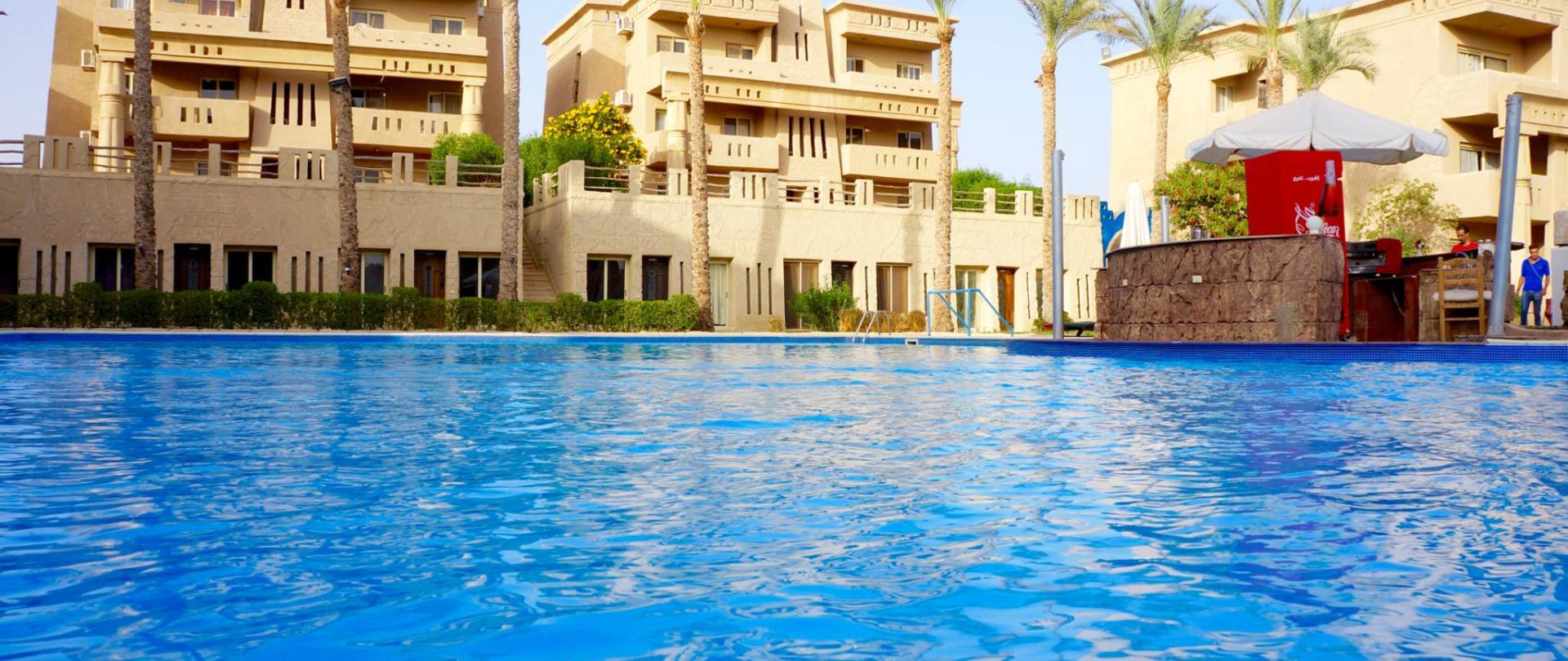 El Hayat Sharm Resort