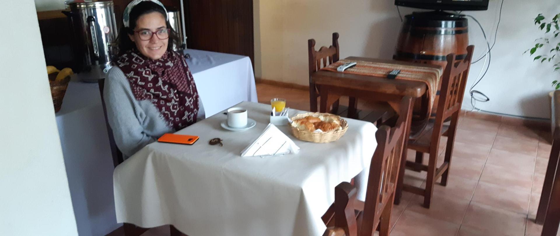 Hotel El Nevado, Malargüe Mendoza