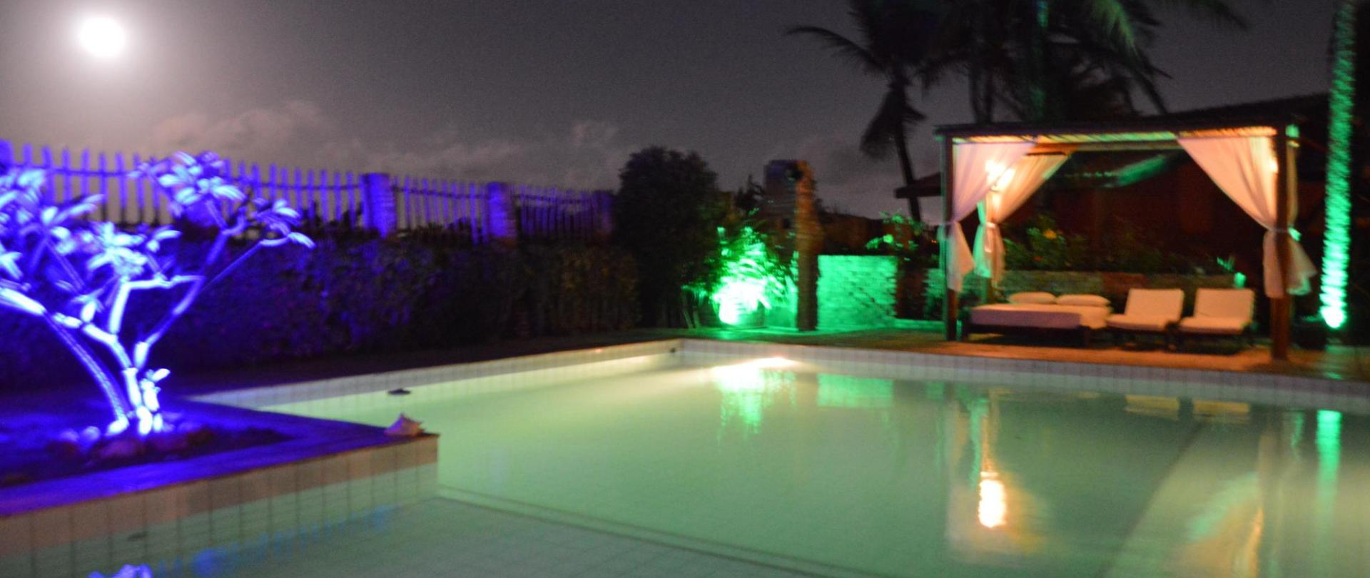 Hotel Pousada Beleza das Ondas