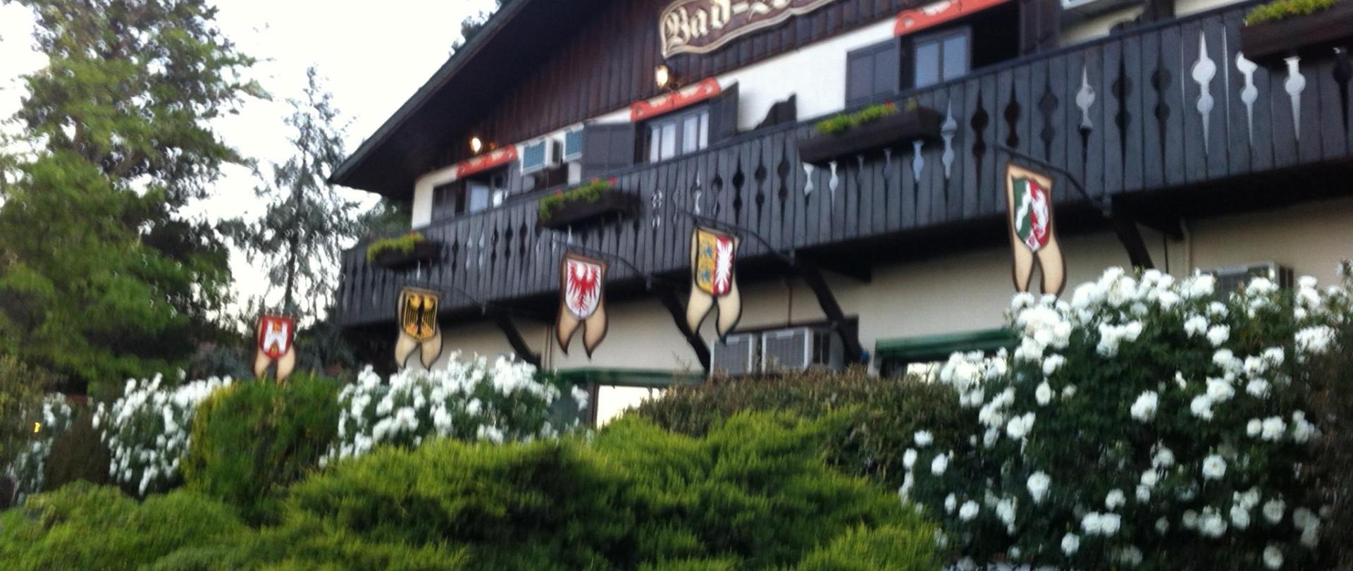 Bad-wiessee Apart Hotel & Spa