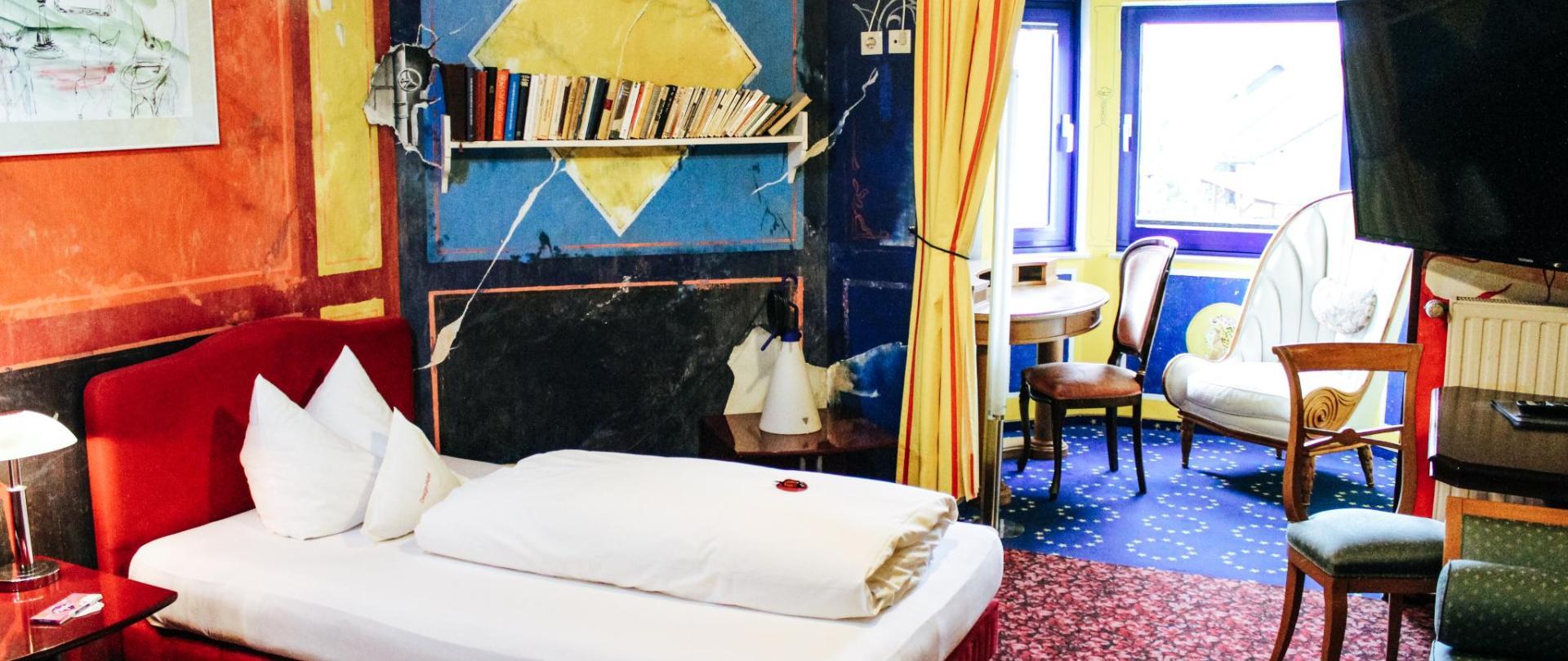 Design Hotel Euskirchen